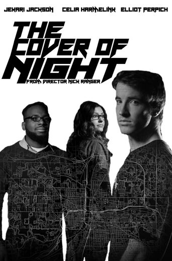 The Cover of Night Poster
