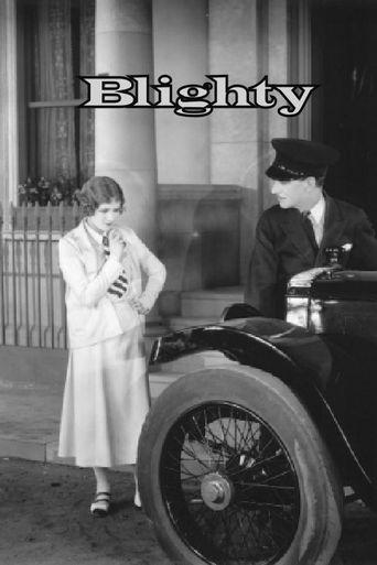 Blighty Poster