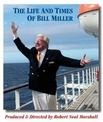 Mr. Ocean Liner Poster