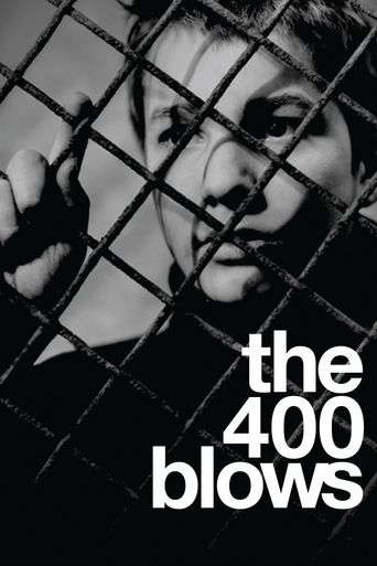 Watch The 400 Blows