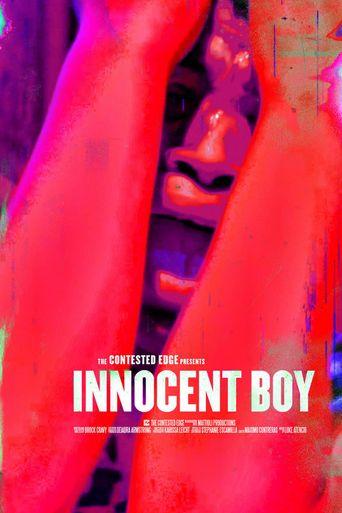 Innocent Boy Poster