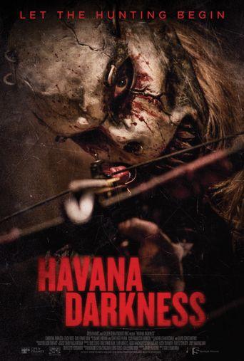 Havana Darkness Poster