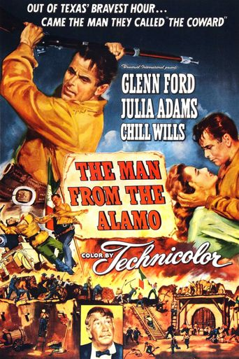 Watch The Man from the Alamo