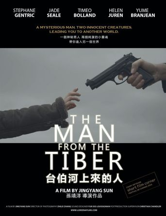 The Man from the Tiber Poster