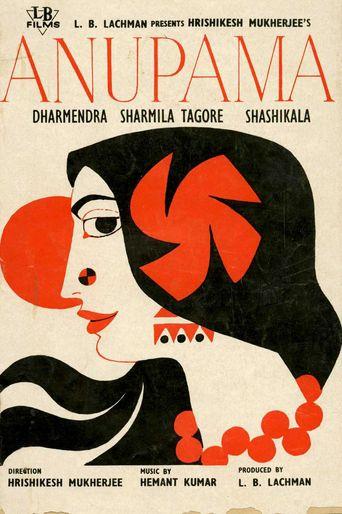 Anupama Poster