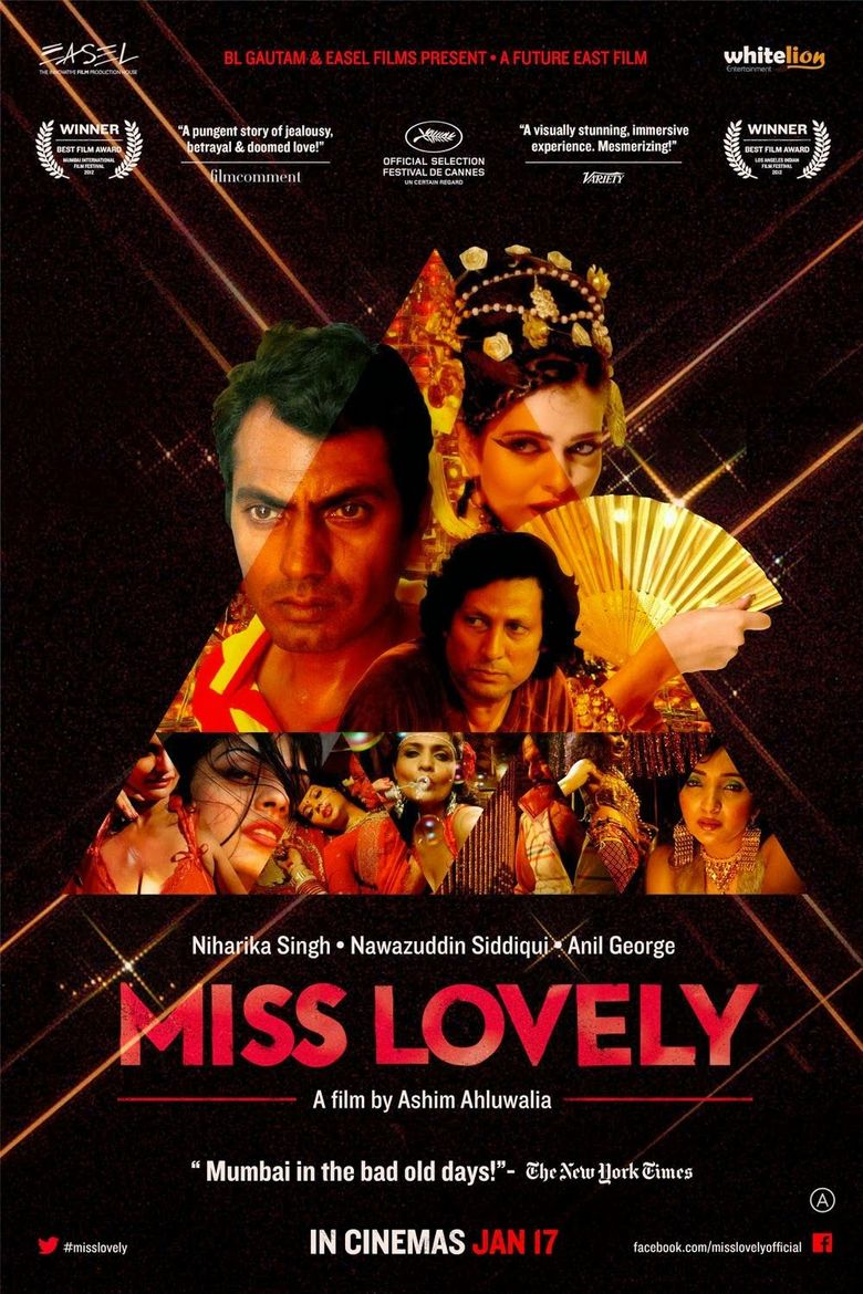 Watch Miss Lovely