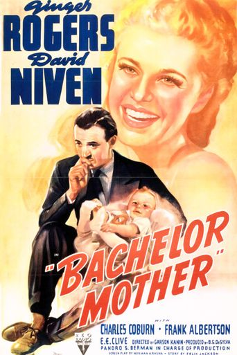 Watch Bachelor Mother