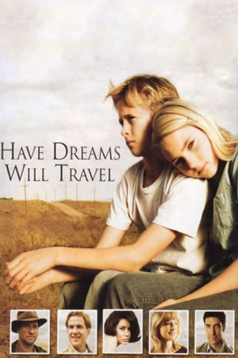 Have Dreams, Will Travel Poster