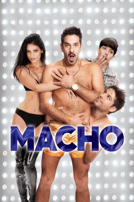 Watch Macho