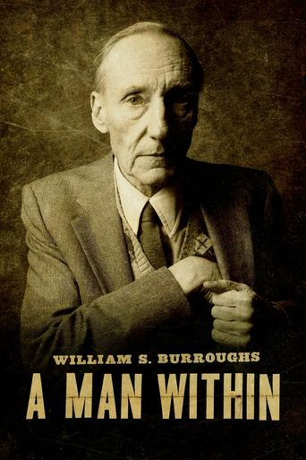 Watch William S. Burroughs: A Man Within