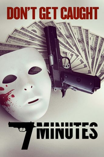 7 Minutes Poster