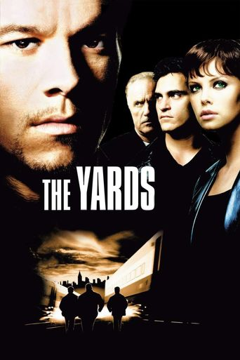 Watch The Yards