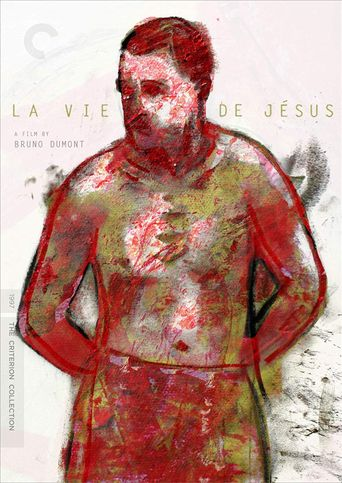 The Life of Jesus Poster