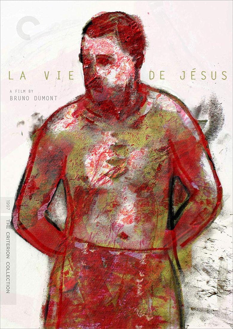 La vie de Jésus Poster