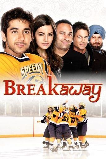 Breakaway Poster