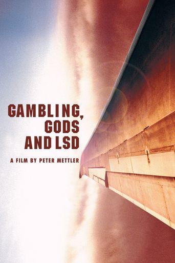 Gambling, Gods and LSD Poster