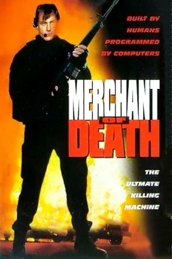 Merchant of Death Poster