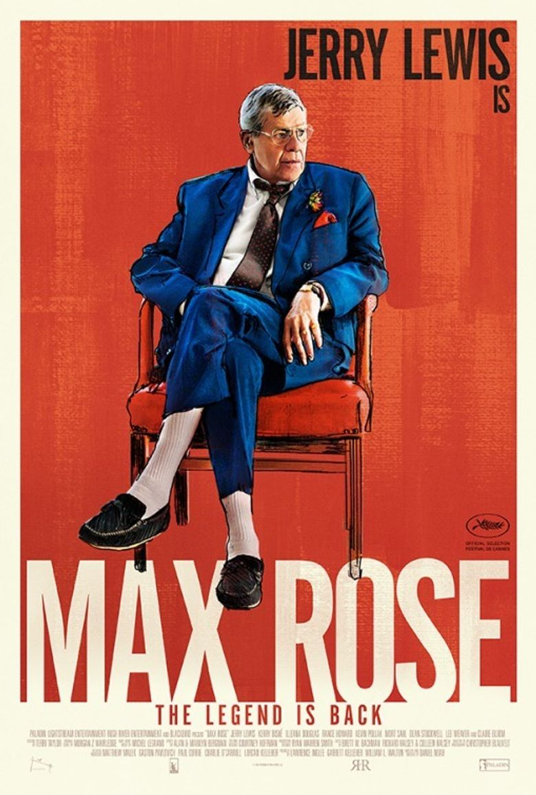 Watch Max Rose