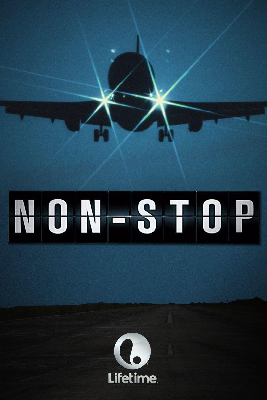 Non-Stop Poster
