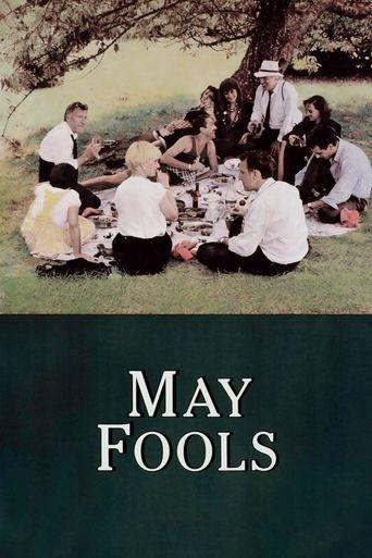 May Fools Poster