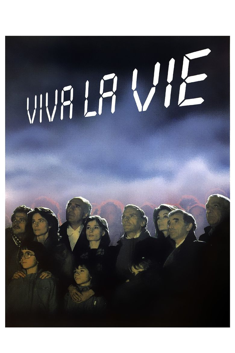 Long Live Life Poster