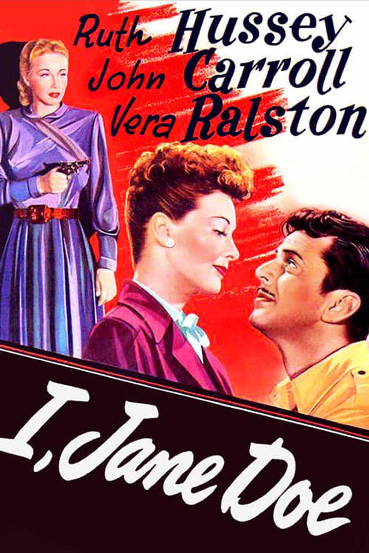 I, Jane Doe Poster