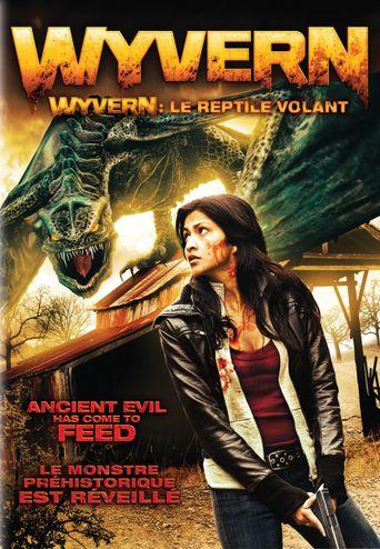 Wyvern Poster