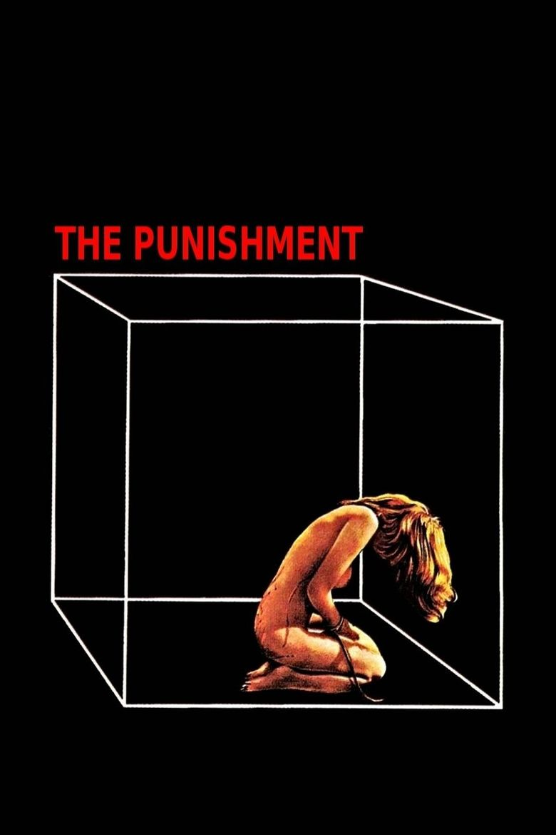 The Punishment Poster