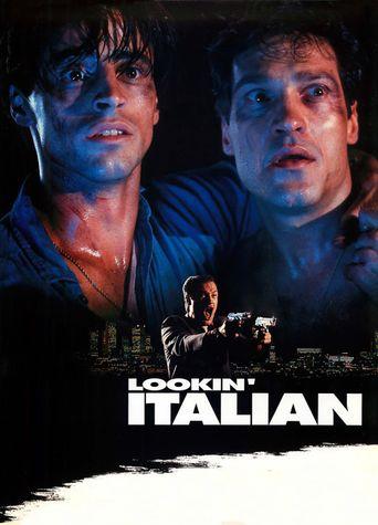 Lookin' Italian Poster