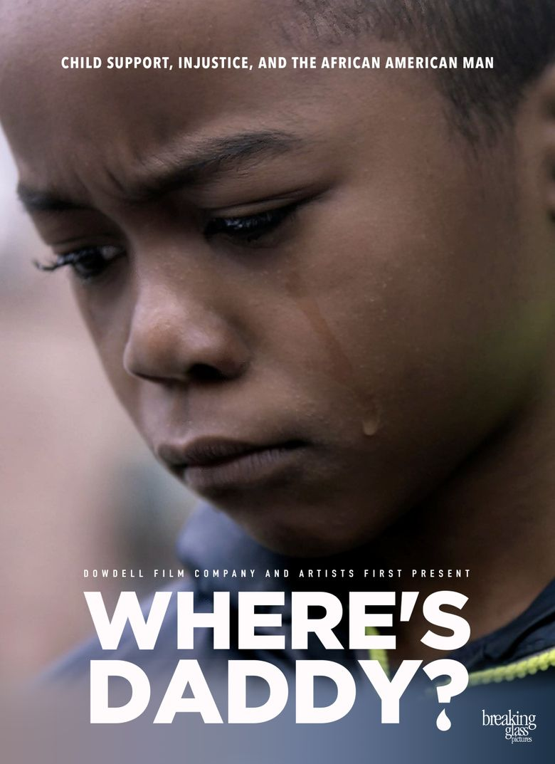 Where's Daddy? Poster