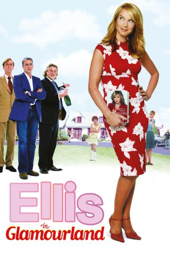 Ellis in Glamourland Poster