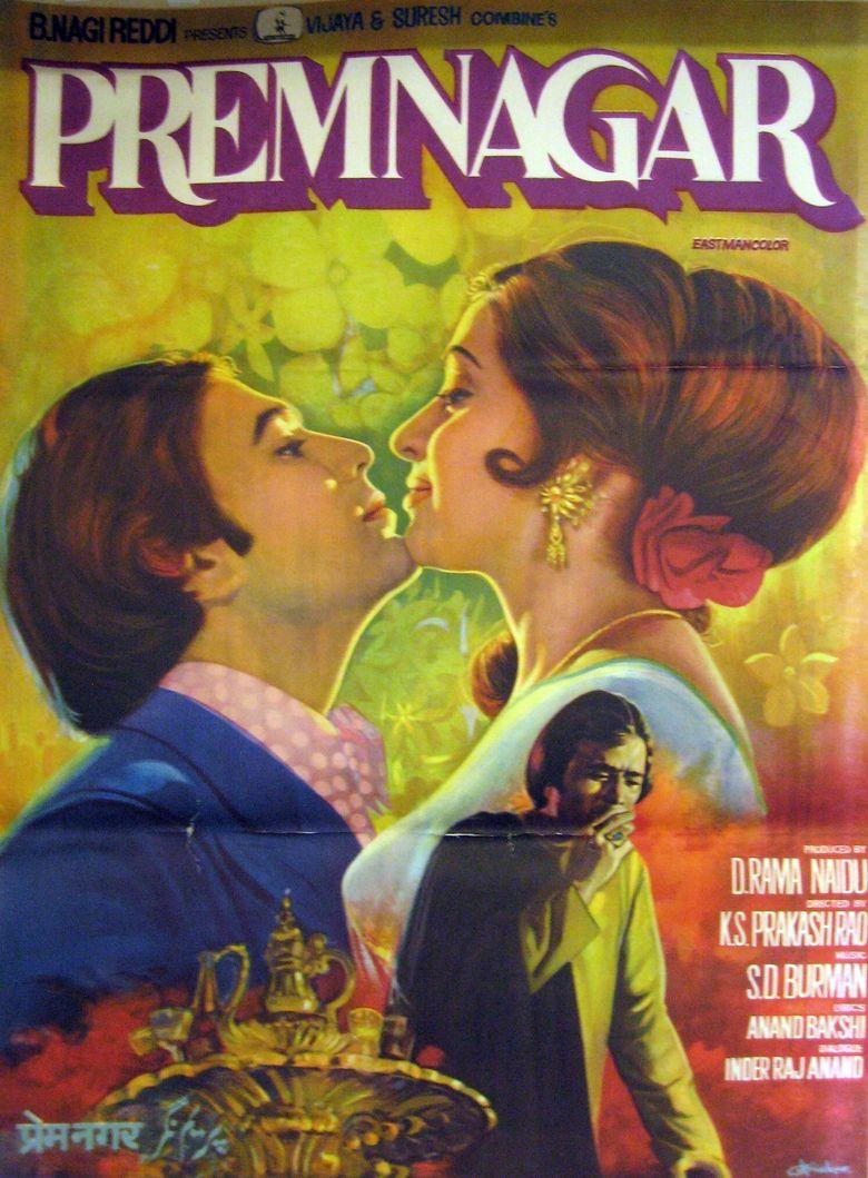 Prem Nagar Poster