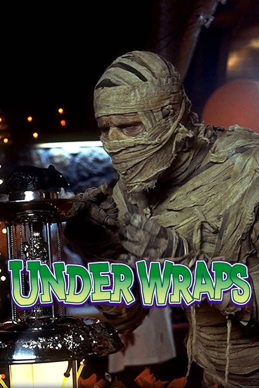 Under Wraps Poster