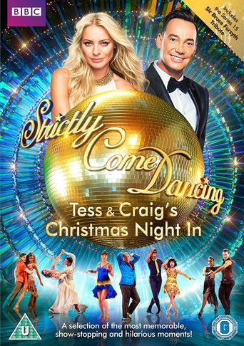 Strictly Come Dancing - Tess & Craig's Christmas Night In Poster