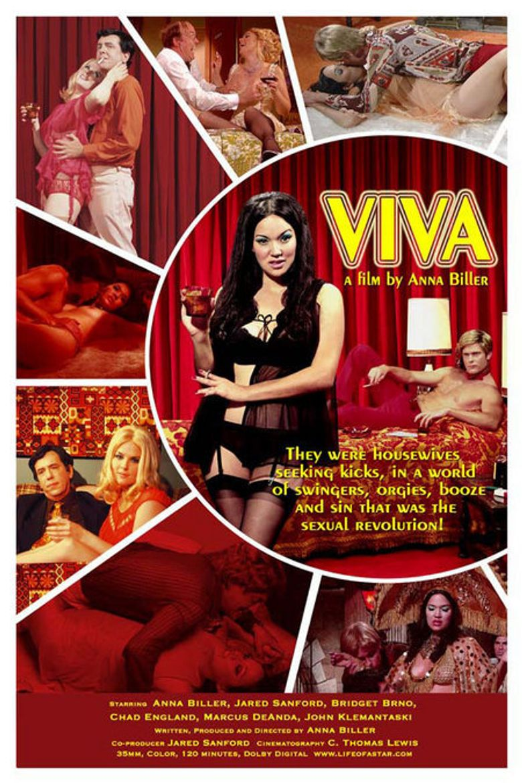 Viva Poster