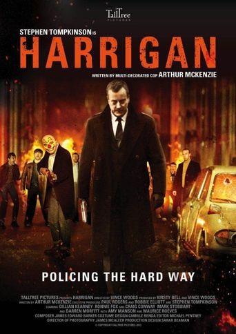Harrigan Poster