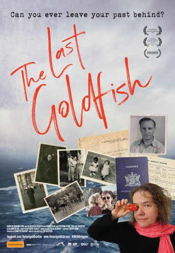 The Last Goldfish Poster