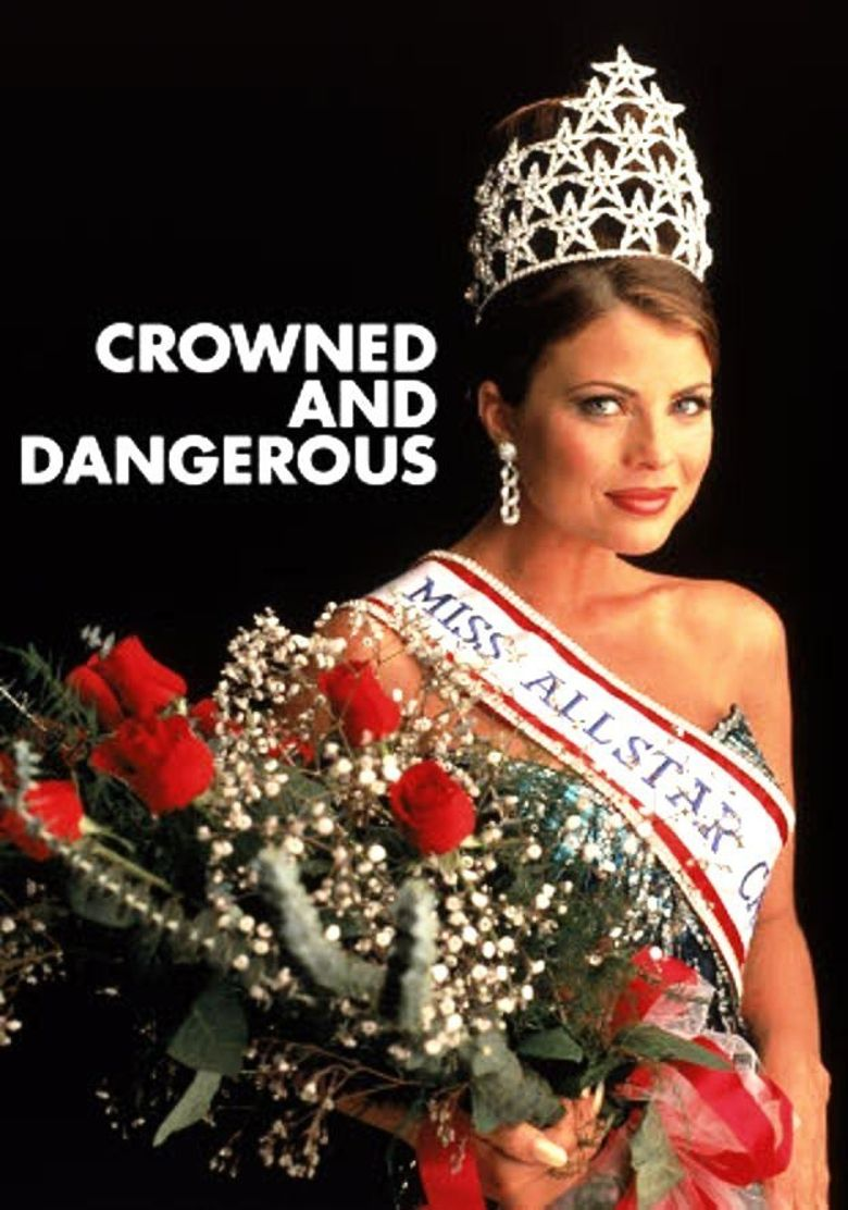 Crowned and Dangerous Poster