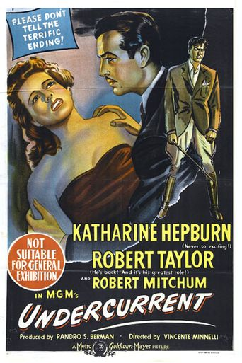 Watch Undercurrent