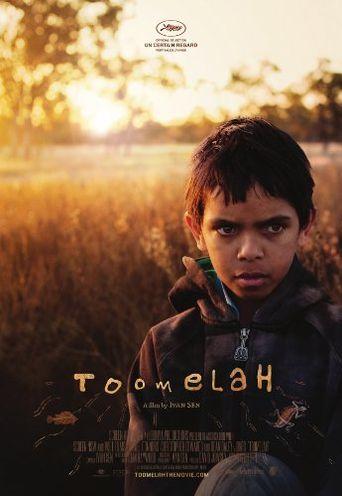 Toomelah Poster