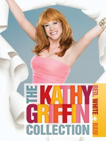 Kathy Griffin: 50 And Not Pregnant Poster