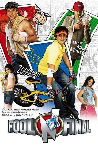 Fool N Final Poster