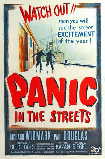 Watch Panic in the Streets