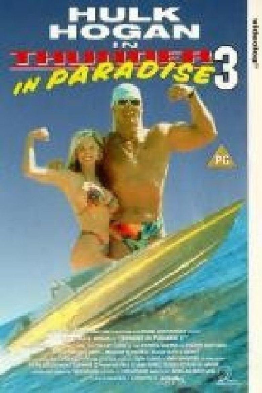 Thunder in Paradise 3 Poster