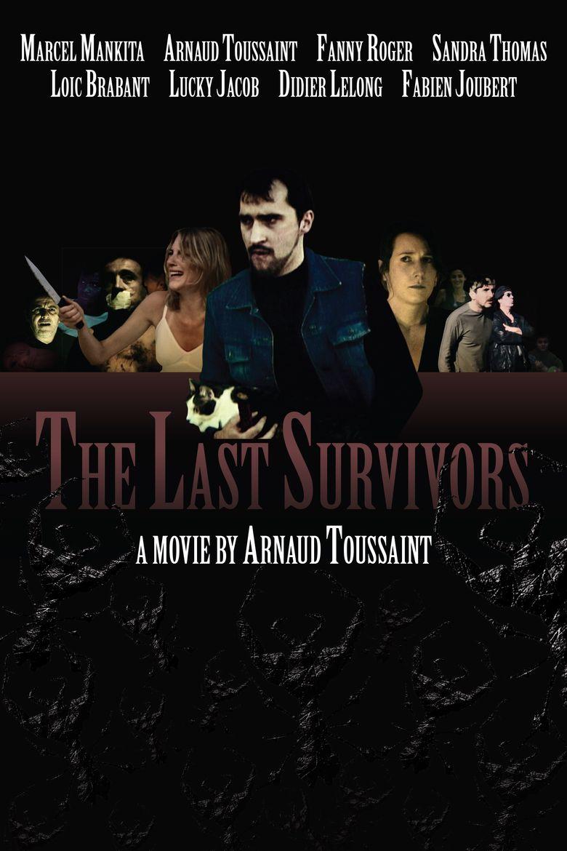 The Last Survivors Poster