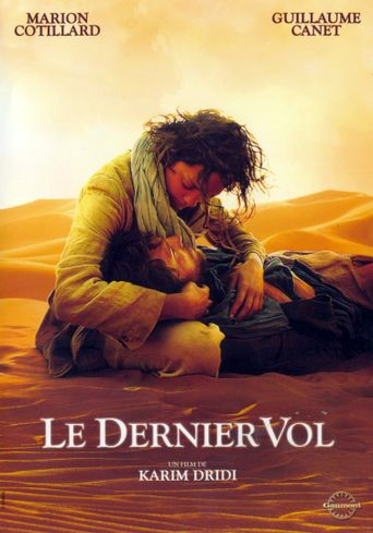 The Last Flight Poster