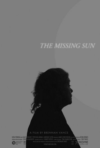 The Missing Sun Poster