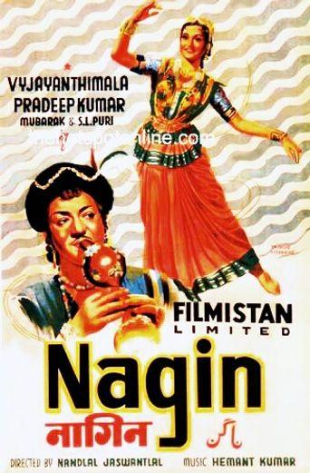 Nagin Poster