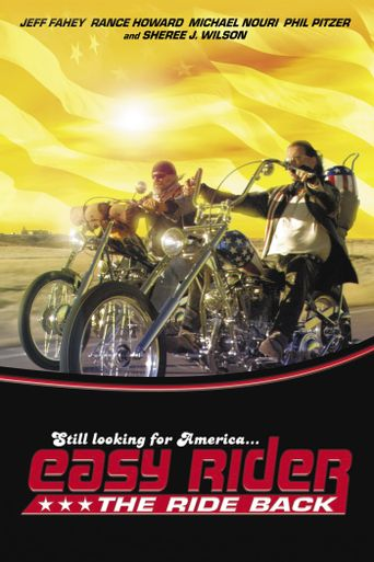 Easy Rider: The Ride Back Poster