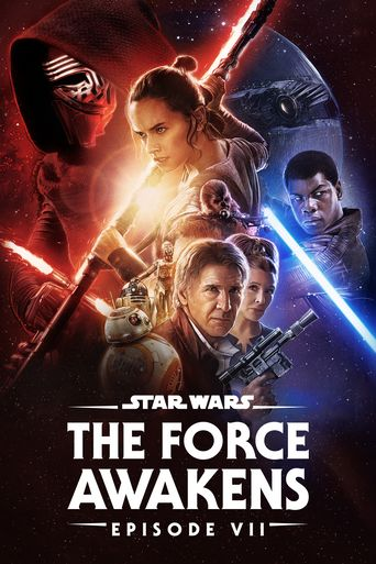 Watch Star Wars: The Force Awakens